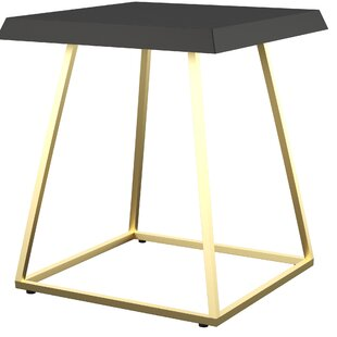 Mcfall Rectangular End Table by Mercury Row