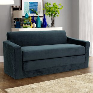 Pardue Sleeper Loveseat