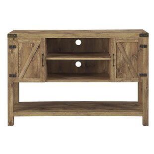Adalberto 132cm TV Stand For TVs Up To 58