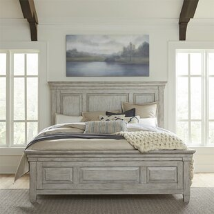 Find Panel Bed by Liberty Furniture Reviews (2019) & Buyer's Guide