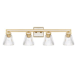 Lark Manor Latour 4-Light Vanity Light