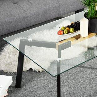 Malcom Coffee Table