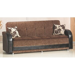 Utica Sleeper Sofa by Beyan Signature