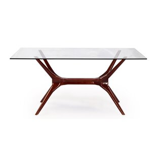 Sputnik Dining Table by Kardiel