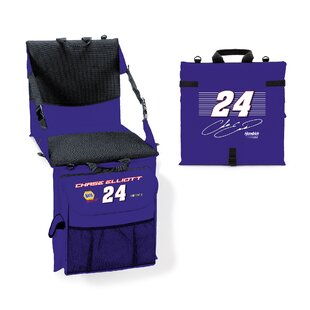 8 Can Nascar Cushion Tote Cooler