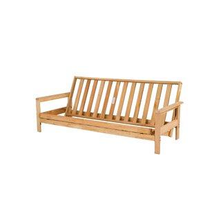 Millwood Pines Futon Frames You Ll Love
