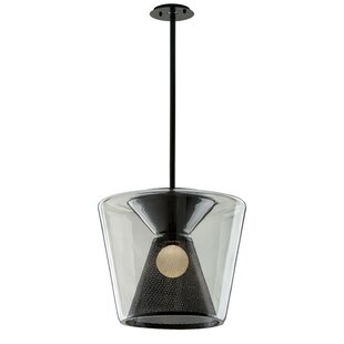 Troy Lighting Berlin 1-Light LED Pendant