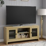Oxon Hill TV Stand for TVs up to 65 by Gracie Oaks