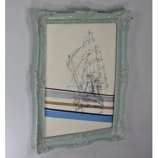 Corkboard By Longshore Tides