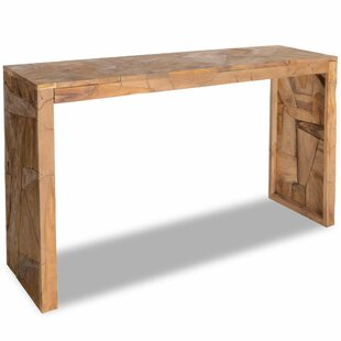 Tristan Console Table By Union Rustic
