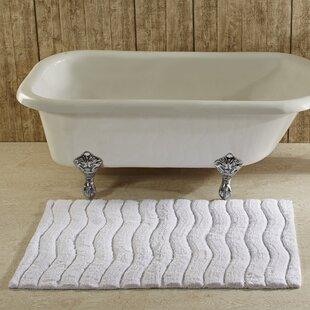 Compare & Buy Castine Bath Rug ByRosecliff Heights