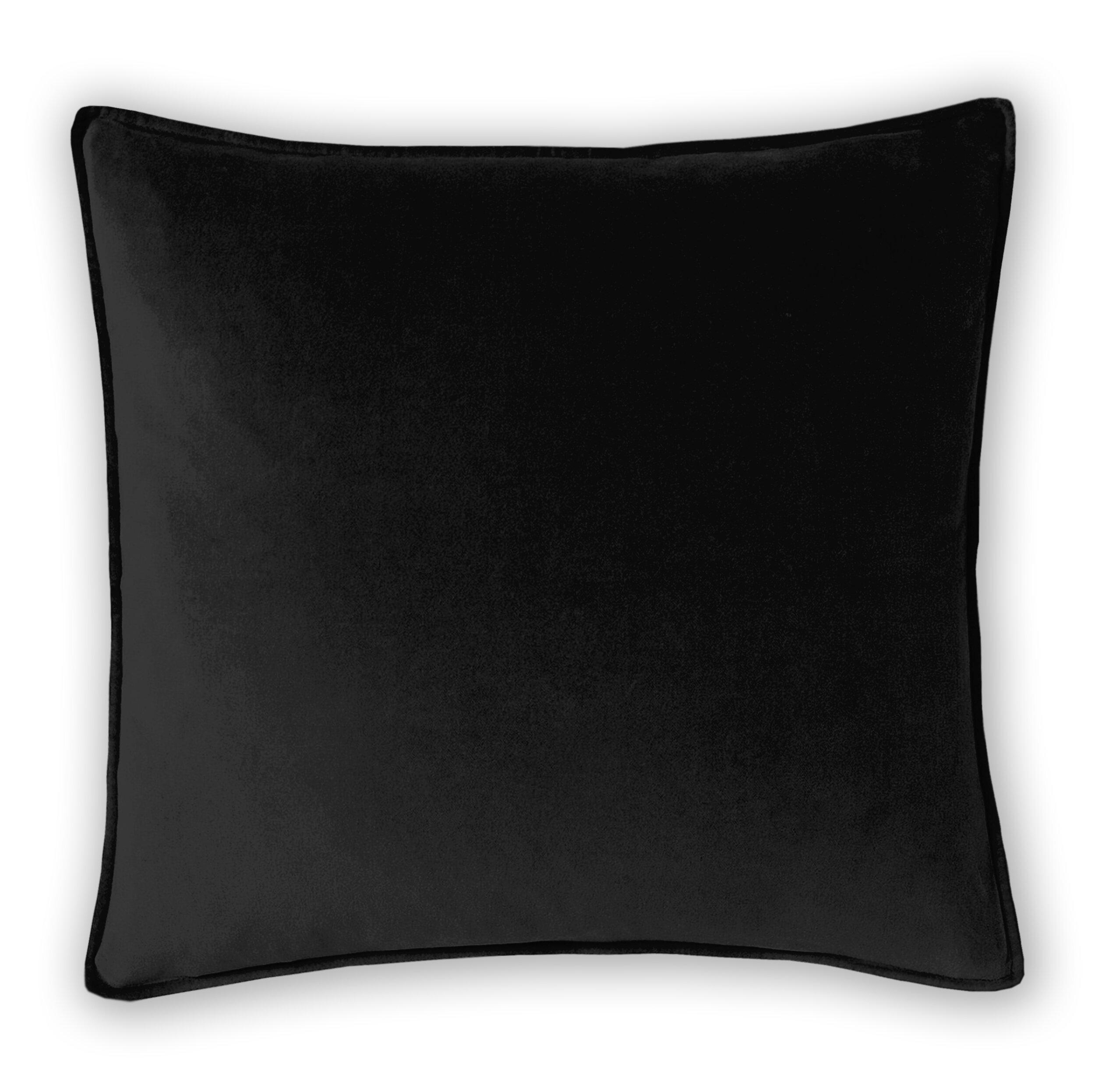 Box Edge Throw Pillows You Ll Love In 2021 Wayfair