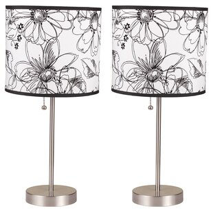 Eagleview 18.5 Table Lamp (Set of 2)
