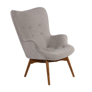 Galla Home Mio Wing back Chair