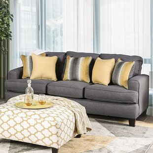 Shop HeronSofa by Darby Home Co