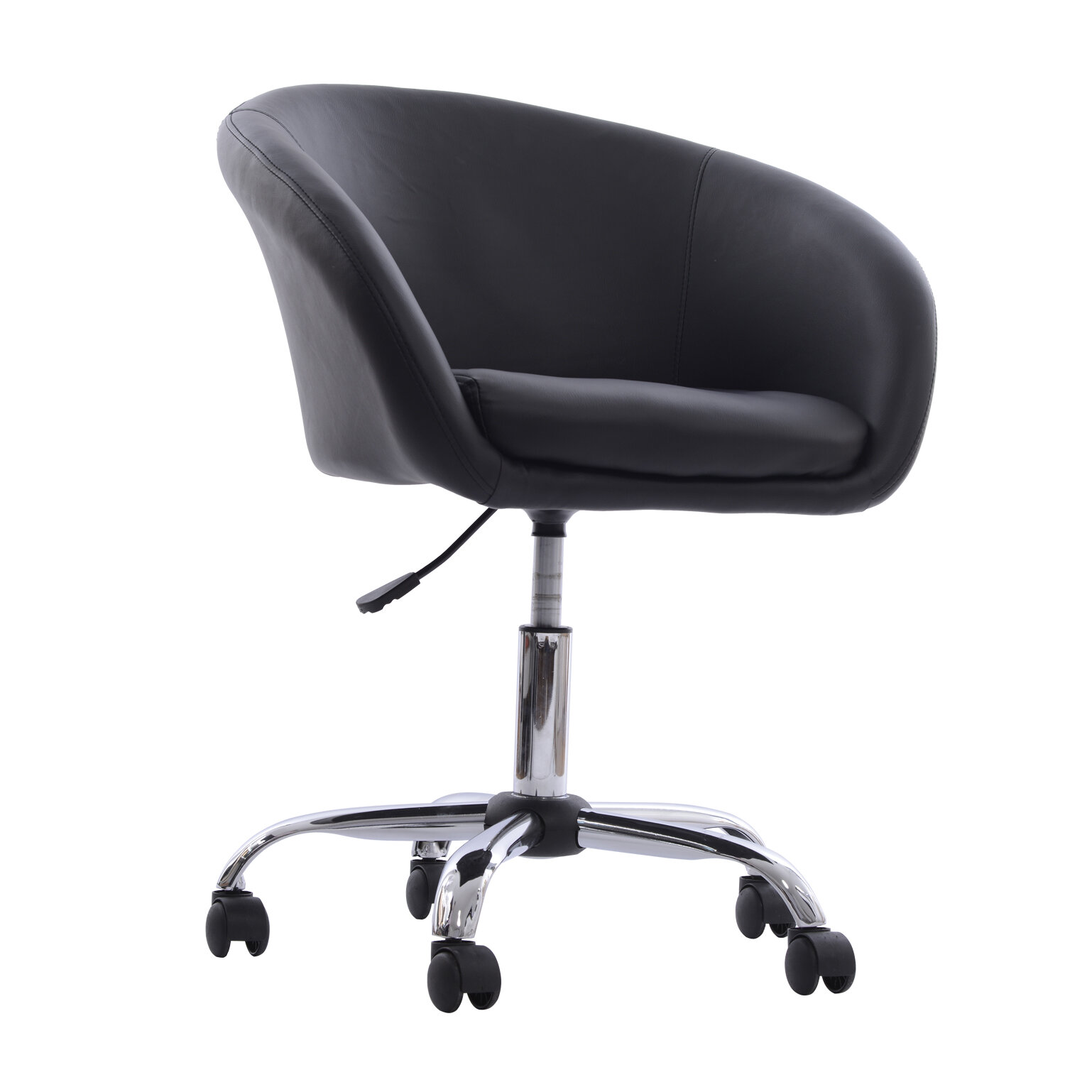 large and gaming racing ergonomics p dark moustache canada ca computer chair red hlc mofc desk car black
