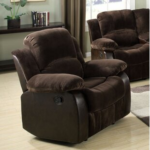 Red Barrel Studio Tabron Classy Manual Recliner