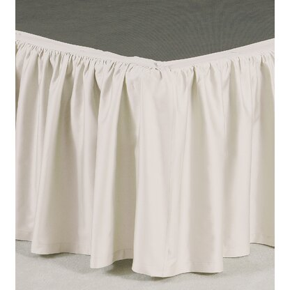 Luxury King Bed Skirts Perigold