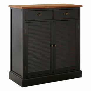 Partone 2 Drawer Combi Chest By Brambly Cottage