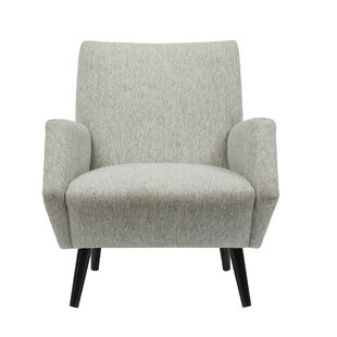Dunleavy Armchair byWrought Studio