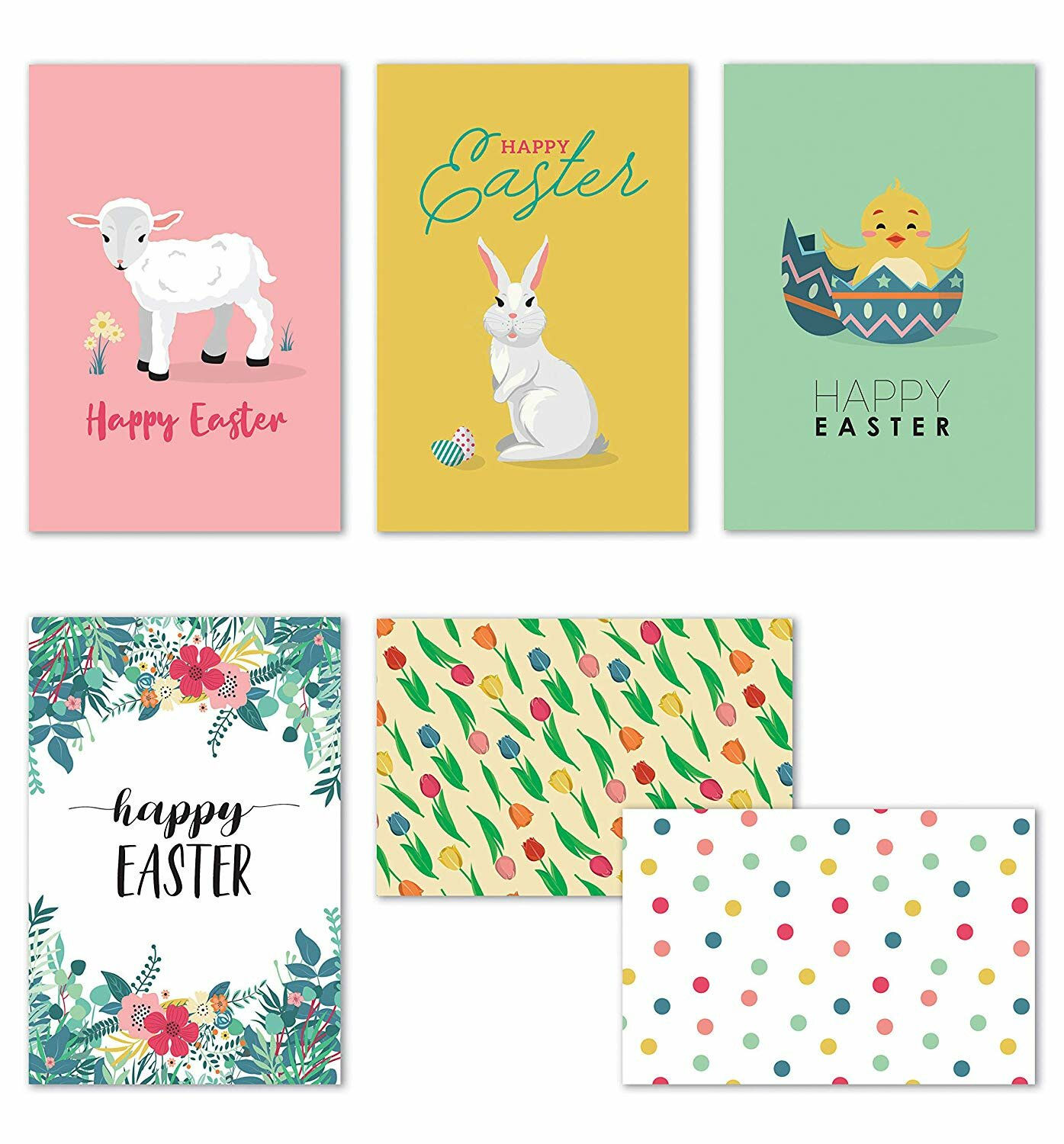 Easter Money Wallets Choose From Varying Easter Themed Designs