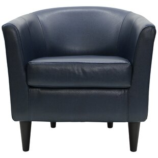 Czerwinski Club Chair by Ebern Designs