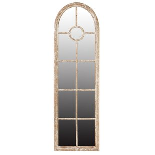 General Elegance Floor Full Length Mirror by One Allium Way