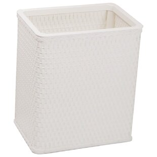 Trent Austin Design Capucina 2 Gallon Waste Basket