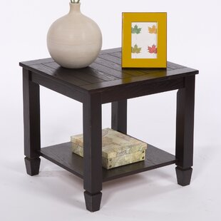 Zenith End Table By TMS
