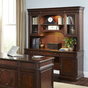 August Grove Passabe China Cabinet Hutch