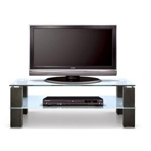 Read Reviews Canady TV Stand for TVs up to 43 by Latitude Run Reviews (2019) & Buyer's Guide