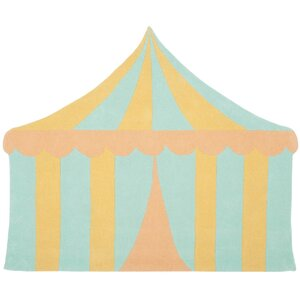 Big Top Hand-Tufted Sea Glass Area Rug