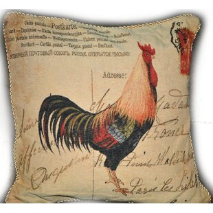 Postmarked With Love Pillow Case
