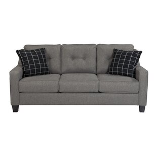 Adel Sofa by Charlton Home Great Reviews