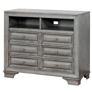 Lundberg 6 Drawers Chest