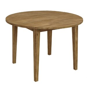 Kessel Acacia Wood Dining Table By Sol 72 Outdoor