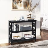 Amirion 39.5'' Console Table by Red Barrel Studio®