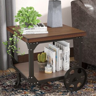 Buying Corinne End Table By Trent Austin Design