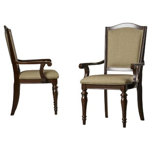 Rheems Arm Chair (Set of 2)