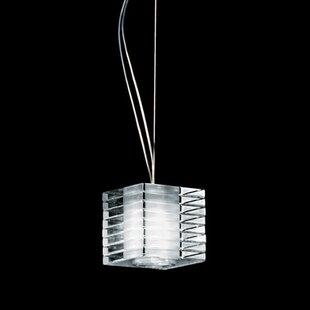 Vetreria DeMajo Otto x Otto Mini Pendant Light