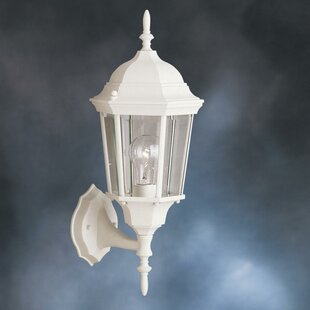 Allmon Outdoor Sconce By Astoria Grand Outdoor Lighting