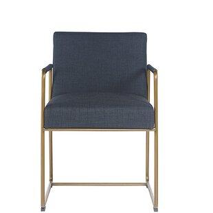 Balford Armchair by Sunpan Modern