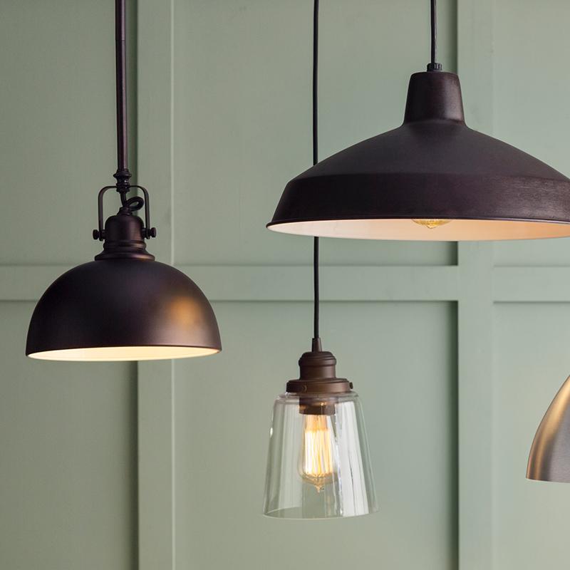 Modern Farmhouse Lighting Allmodern