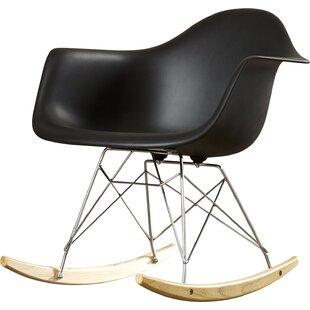 Supernova Rocking Chair