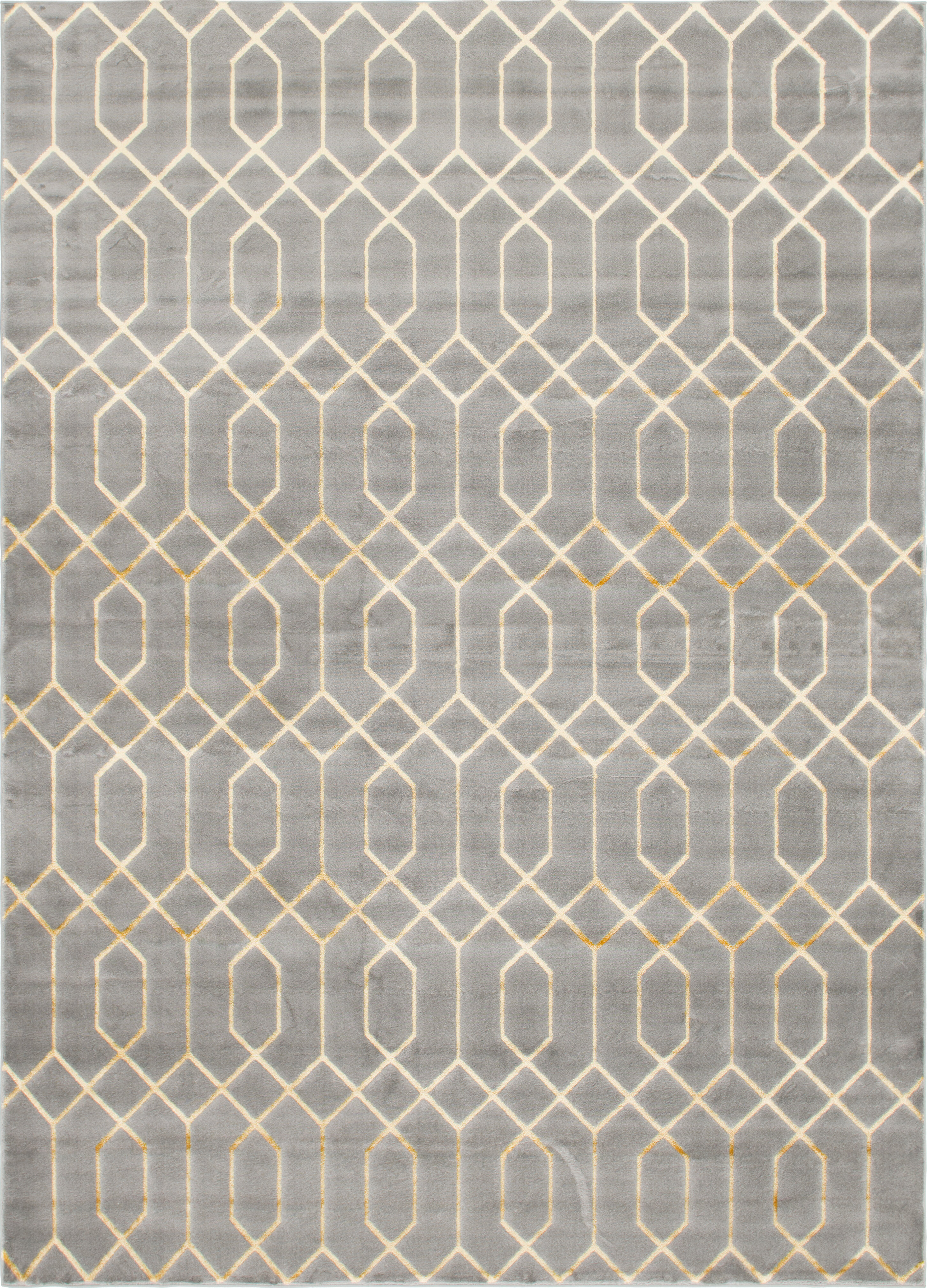 Glam Gray Area Rug Reviews