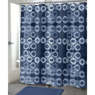 Forney Single Shower Curtain
