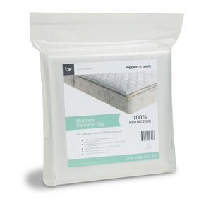 Universald Removal Bag Mattress Protector by Fashion Bed Group