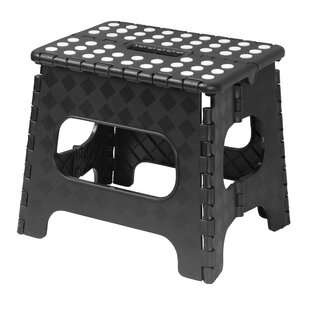 Riesel Step Stool by Freeport Park