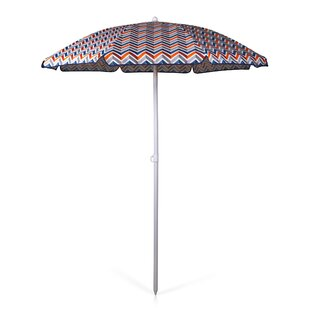 Eulalie 5.5' Beach Umbrella