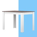 Blitz Dining Table by Hashtag Home